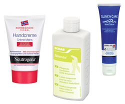 Händepflegemittel