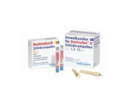 Wundbehandlung/PA-Behandlung