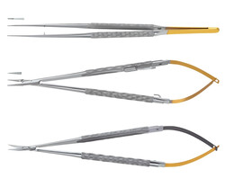 Aesculap, Microchirurgie