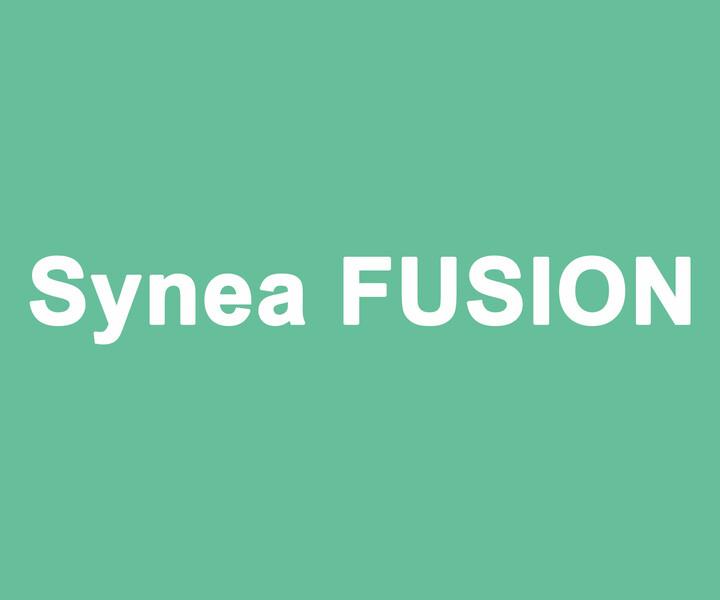 Synea FUSION Hand- & Winkelstücke