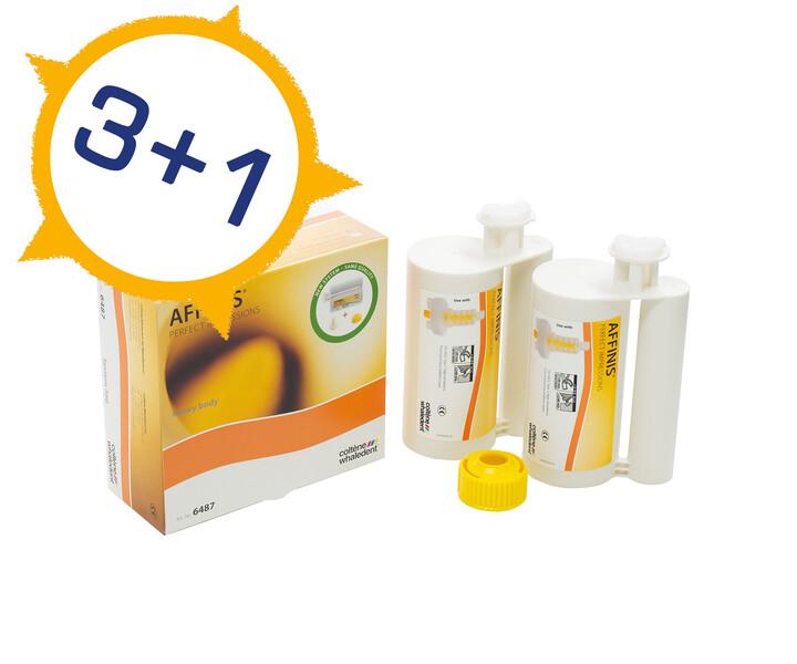 AFFINIS System 360 heavy body Refill