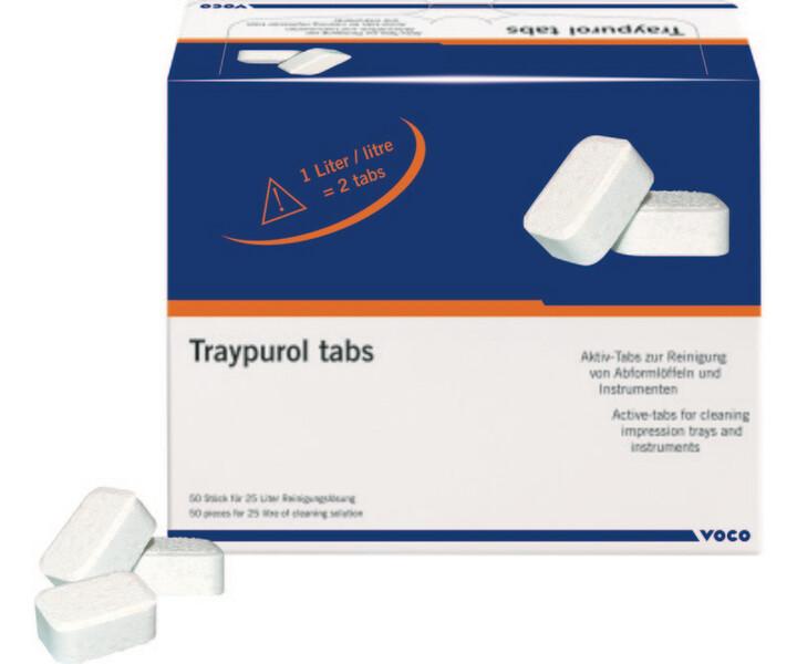 Traypurol Tabs