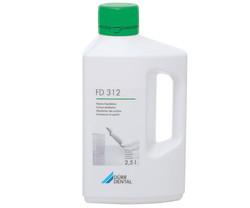 FD 312 - Flächendesinfektion