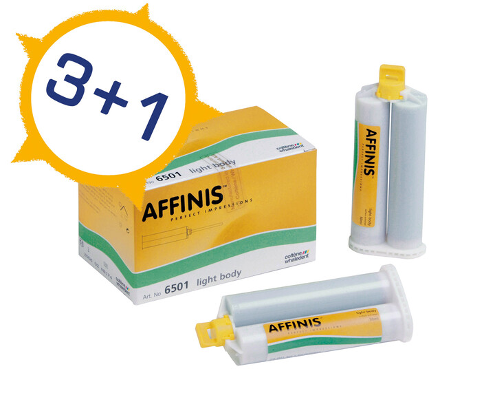 AFFINIS System 50 light body