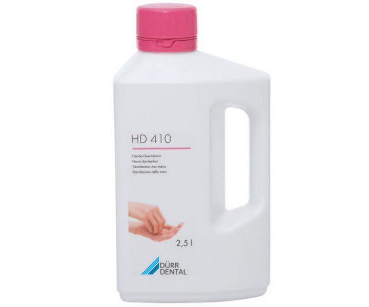 HD 410 (Deutschland)