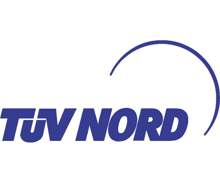 Zertifizierung durch TÜV Nord