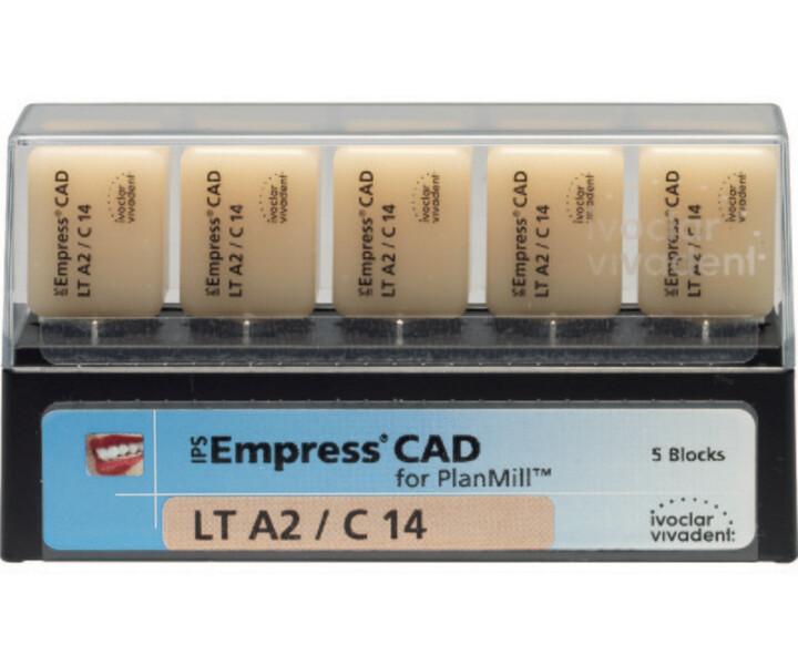 Empress CAD für Planmill C14
