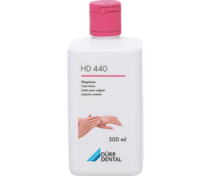 HD 440