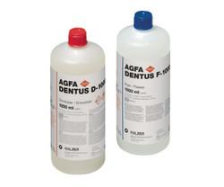 Agfa Dentus D 1000/F 1000