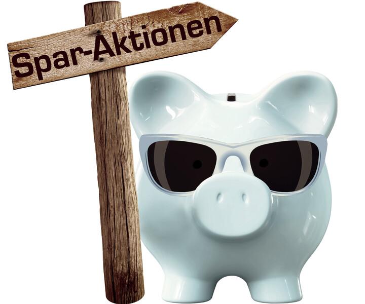 NETdental Spar-Aktionen