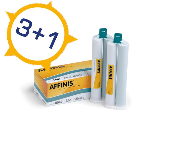 AFFINIS Mono Body