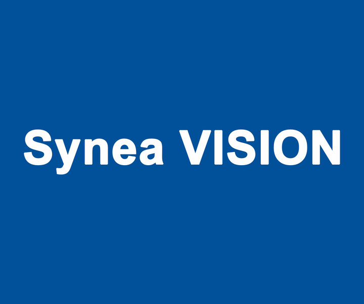 Synea VISION Hand- & Winkelstücke