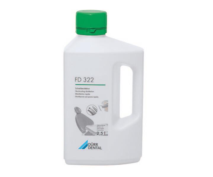 FD 322 - Schnelldesinfektion