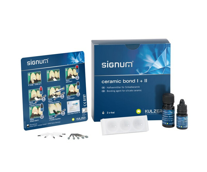 Signum ceramic bond
