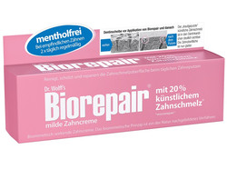 Biorepair mild Zahncreme