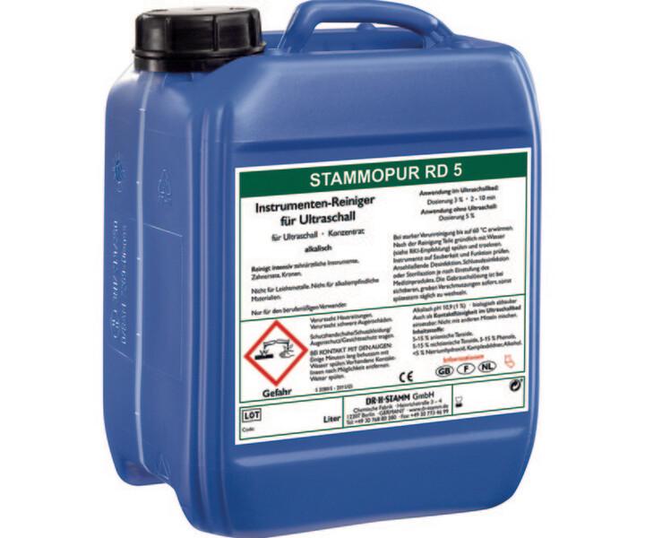 Stammopur RD 5