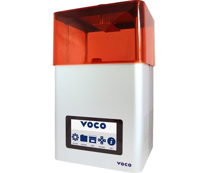 SolFlex 170 3D-Drucker