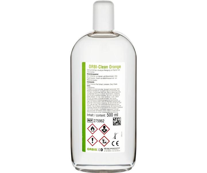 ORBI-Clean Orange