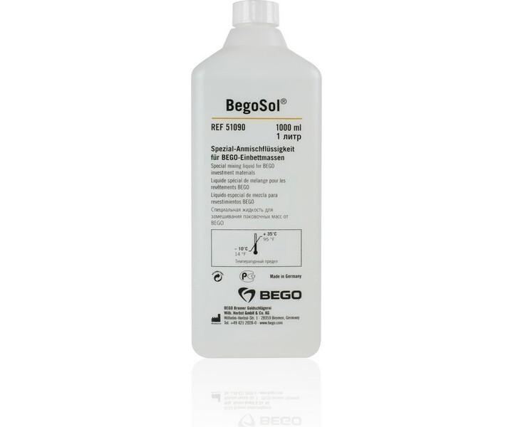 BegoSol Anmischliquid