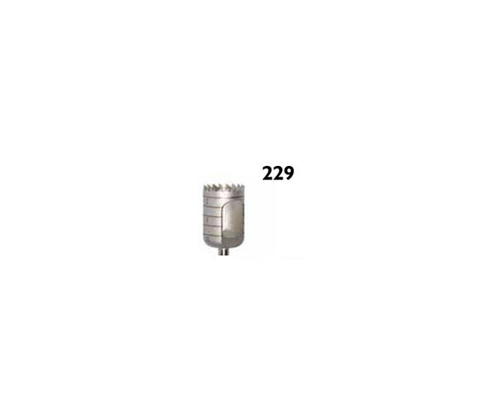 H+M Trephine Standard 229, 229L, 229XL