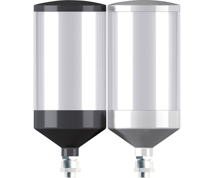 Materialreservoirs für Dosper M3-M5