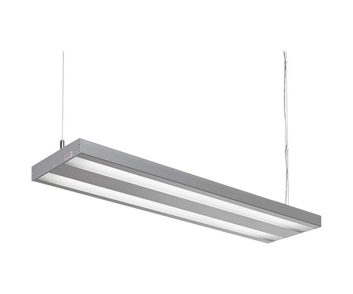 LED Special Line P72 W  Zugpendelleuchte