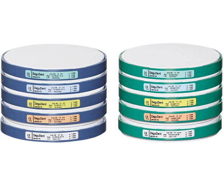 Cercon Disks