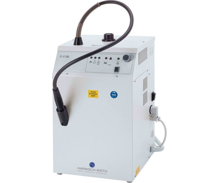 Dampfstrahlgerät D-S-100