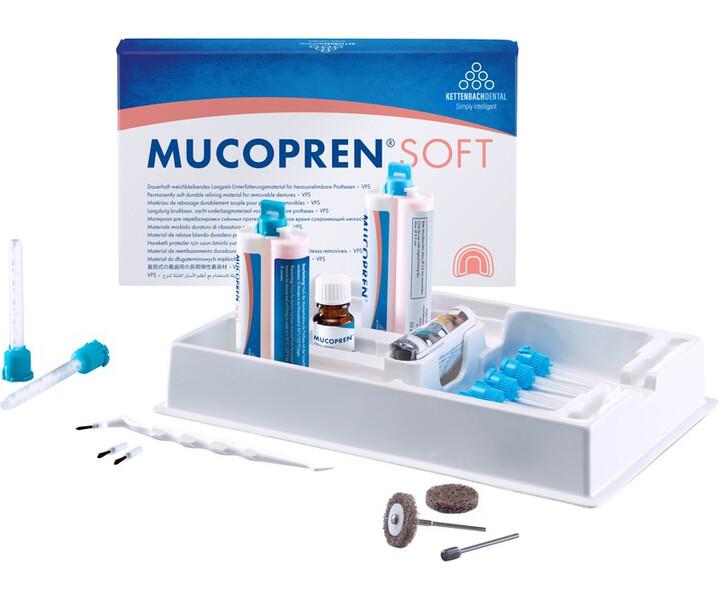 Mucopren Soft