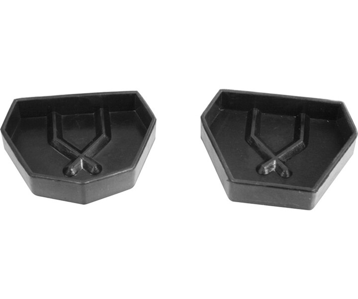 Sockelformer Split-Cast