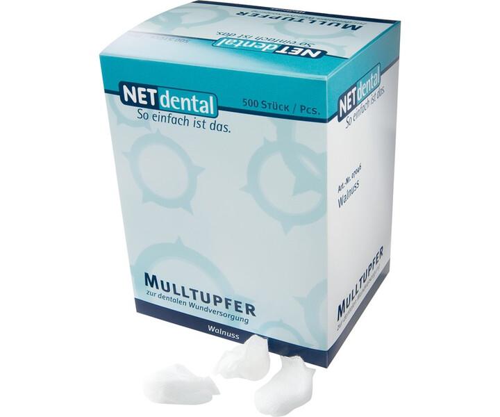 NET Mulltupfer