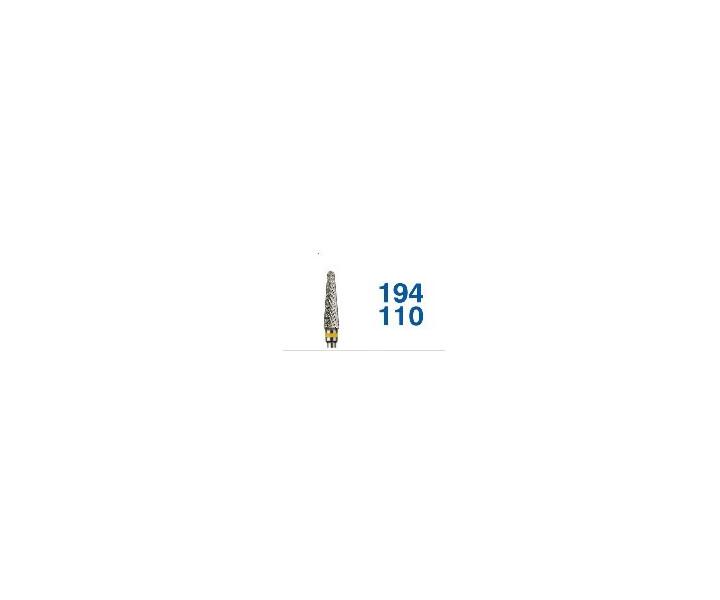 Horico Hartmetallfräser Fig. S194/110
