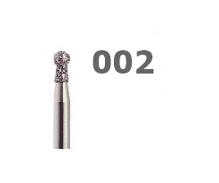 Horico Diamant-Schleifinstrumente Fig. H 002