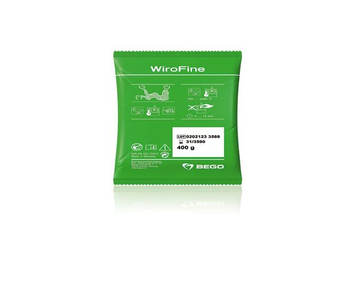 WiroFine