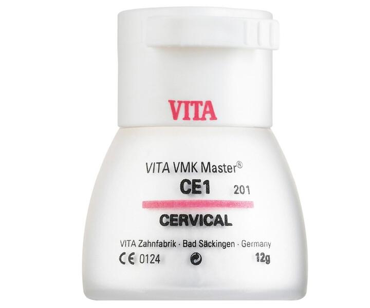 VITA VMK Master Cervical