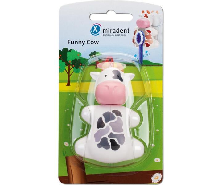 Funny Animal - Zahnbürstenhalter