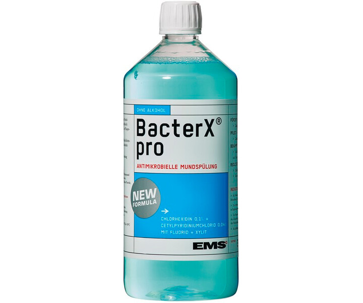 BacterX Pro