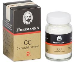Hoffmanns Carboxylat Cememt