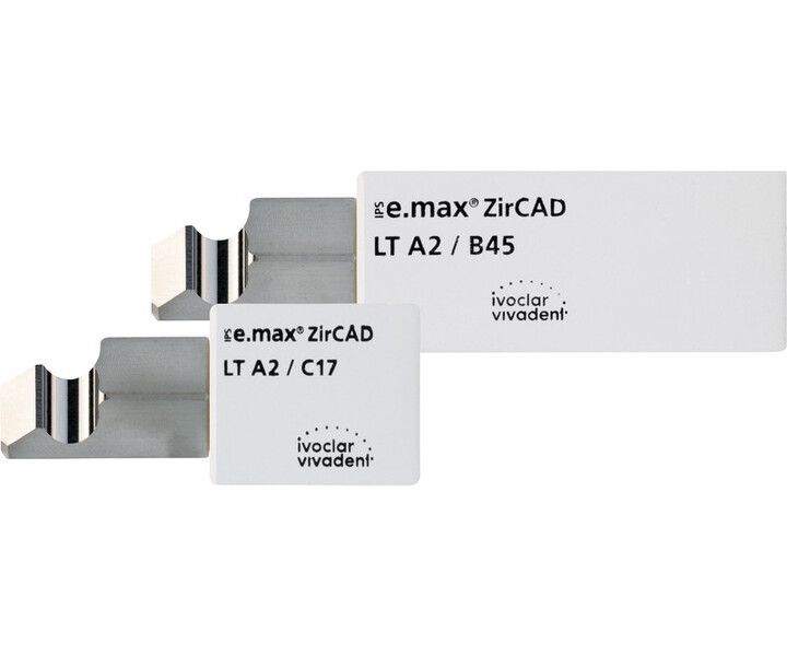 e.max ZirCAD for PlanMill