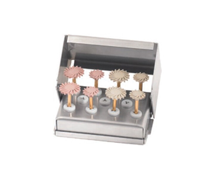 H+M Twist Polishing Kit 2663