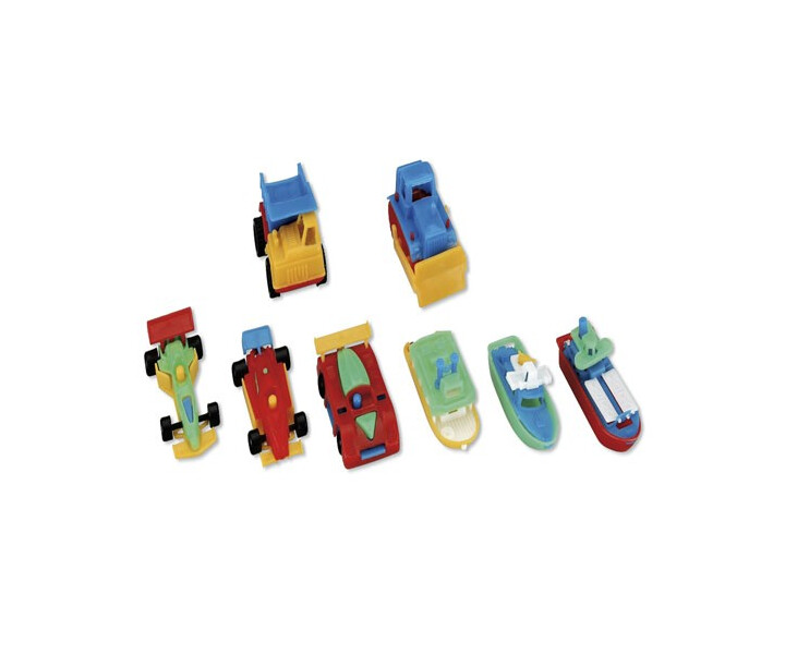 Miratoi Nr. 10 Miniaturautos und -Schiffe
