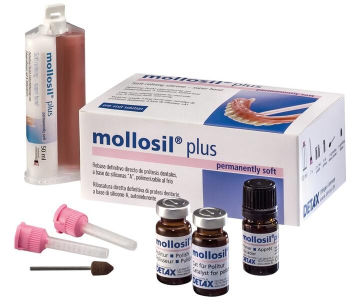 Mollosil plus