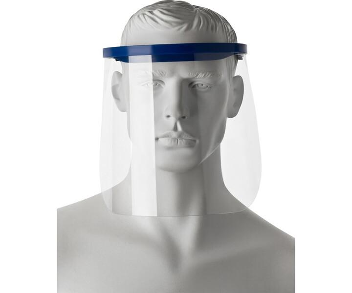 ORBIS Schutzvisier mit Gummizug