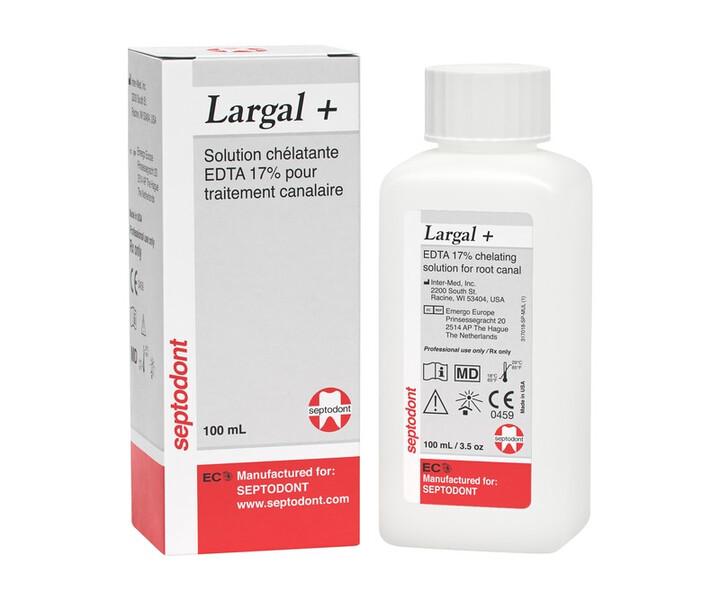 Largal Plus