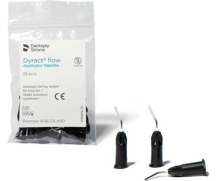 Dyract flow