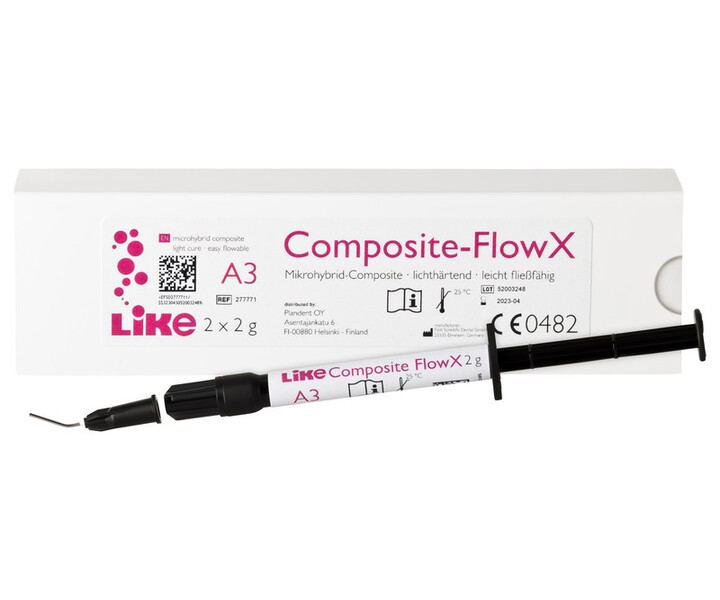 LiKe Composite-FlowX