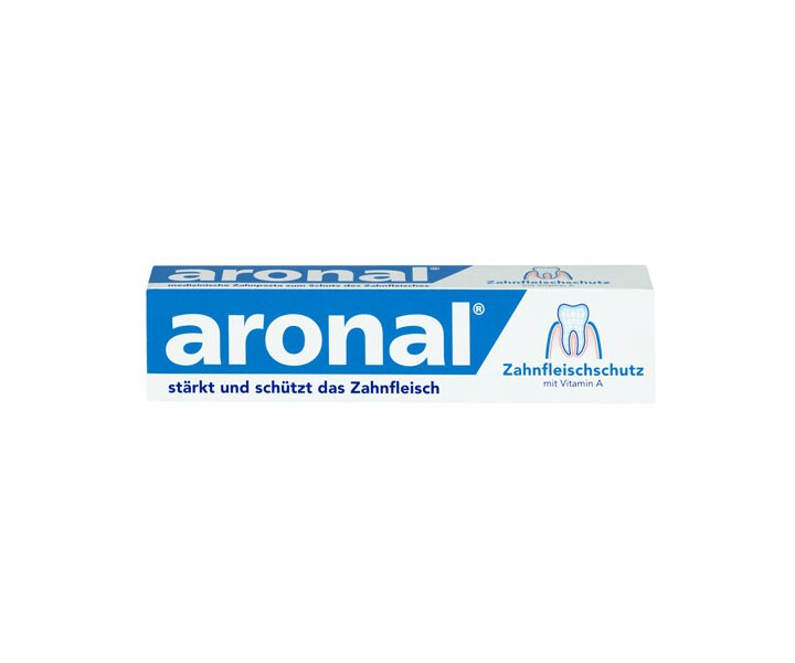 Aronal Zahnpasta