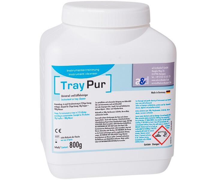TrayPur D 16