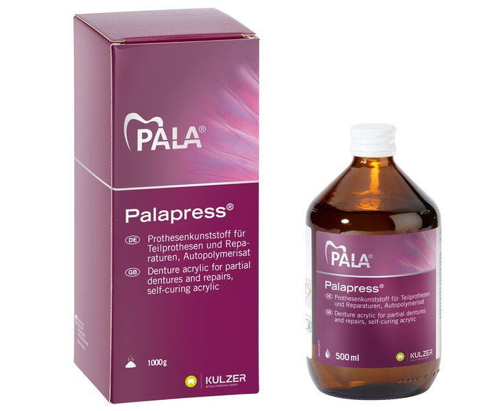Palapress