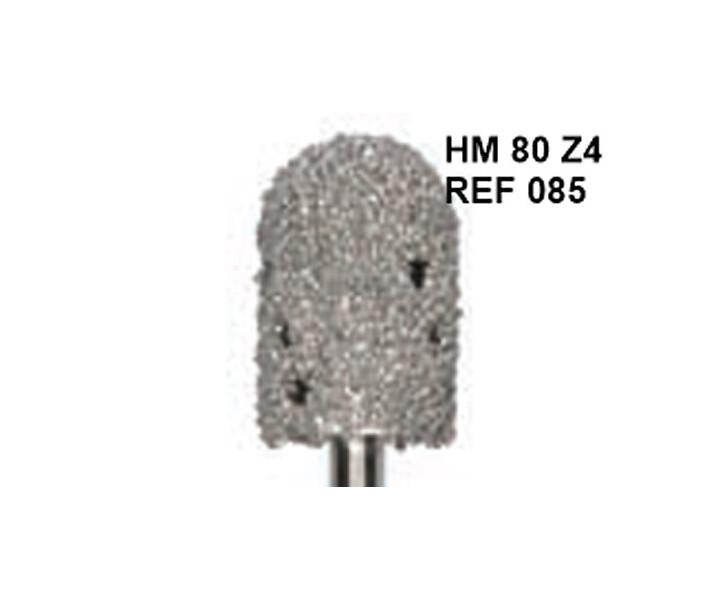 H+M Hartmetallfräsen, Fig. 80 Z4
